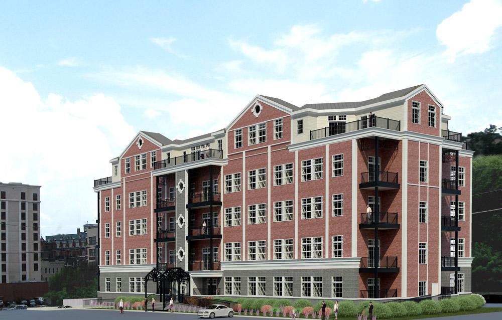Monroe Apartments Albany Ny