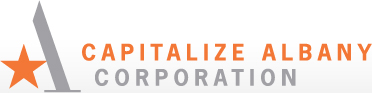 Capitalize Albany Corporation Logo