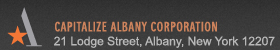 Capitalize Albany Corporation - 21 Lodge Street, Albany, New York 12207