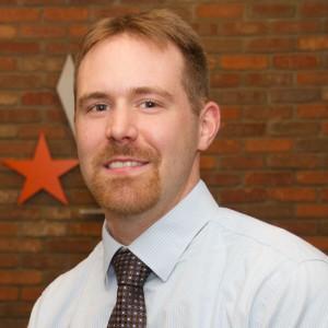 Andy Corcione, Economic Developer