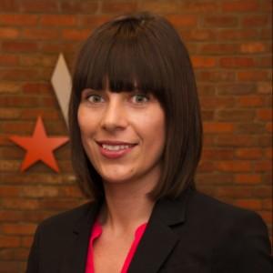 Sarah Reginelli, President