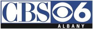 CBS 6 logo