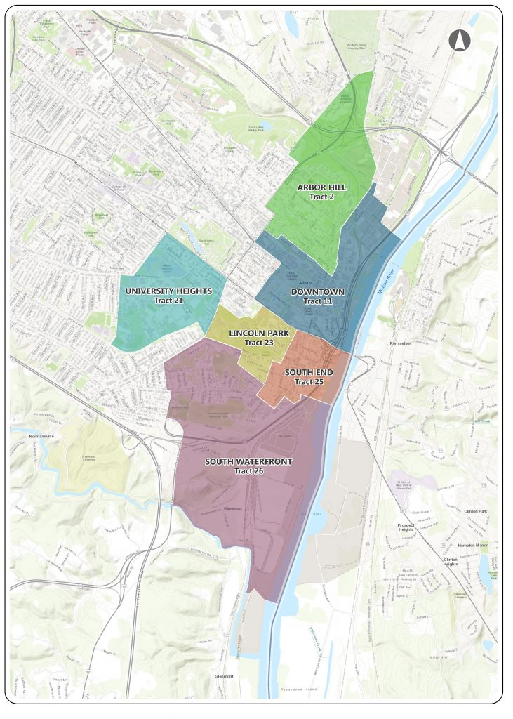 Surrounds January 2 Quick View Map - Berkshireregion