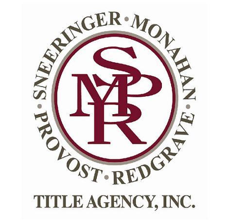 Sneeringer, Monhan, Provost, Redgrave Logo