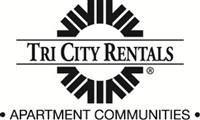 Tri City Rentals Logo