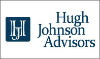 Hugh Johnson Advisors Logo