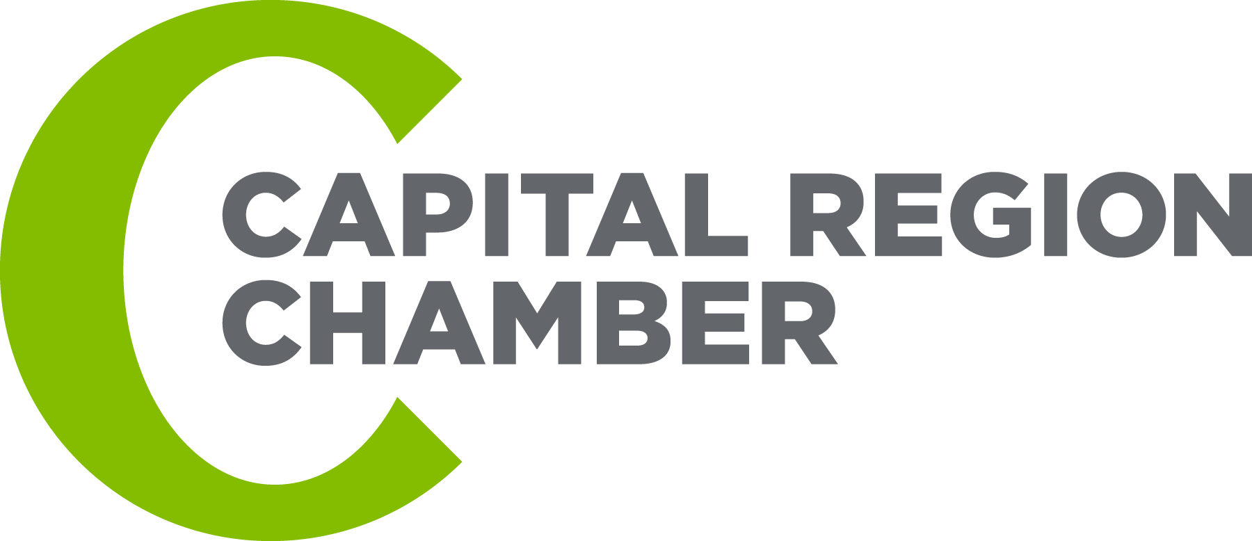Capital Region Chamber of Commerce Logo