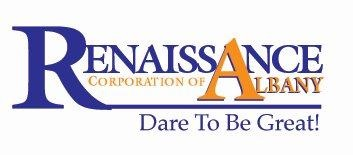 Renaissance Corporation of Albany Logo