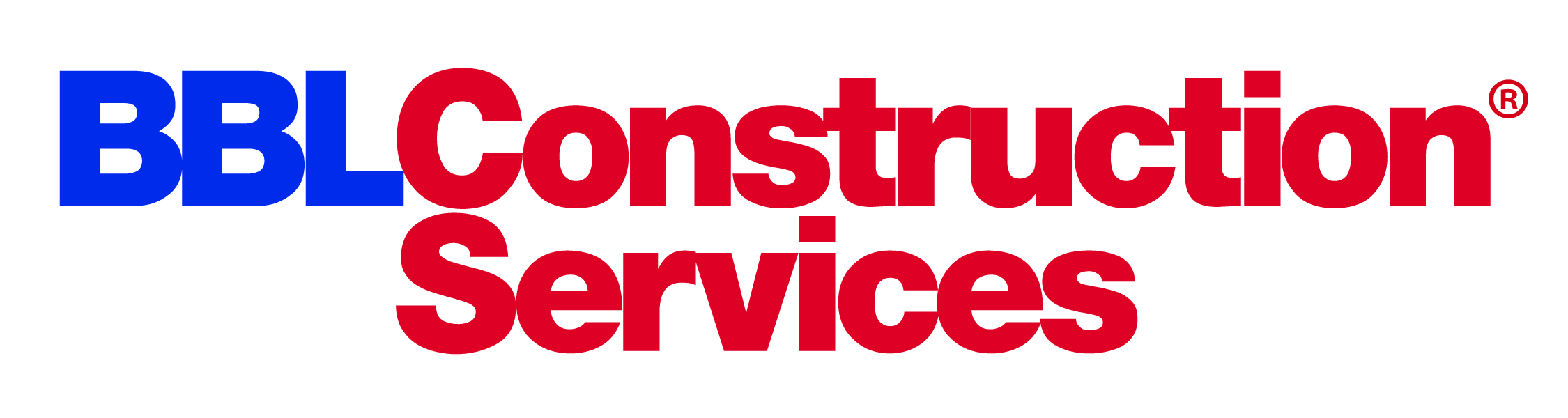 BBL Construction Services Logo