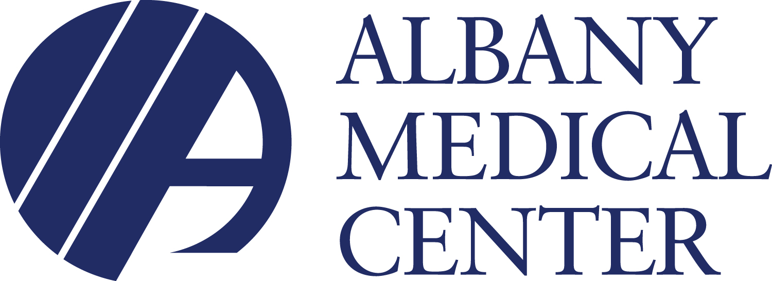 Albany Medical Center Logo