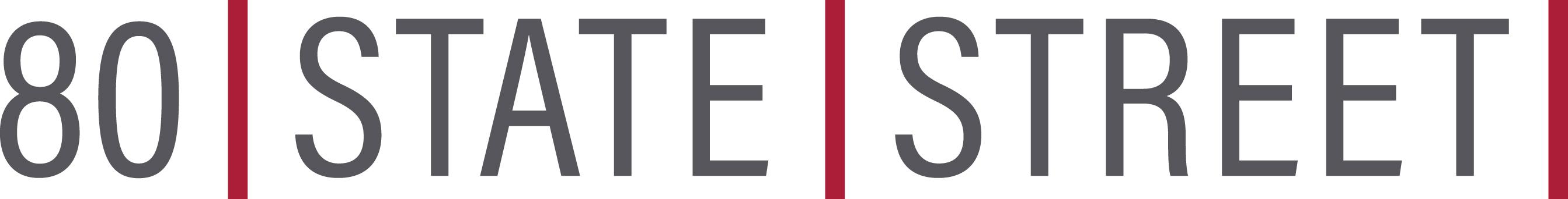 80 State Street Logo