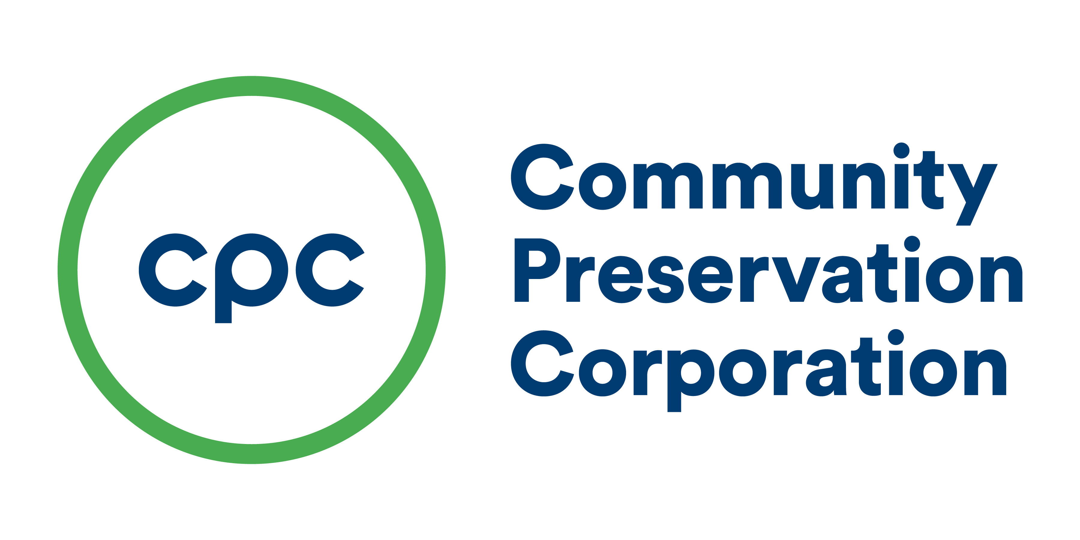 Community Preservation Corp. Logo