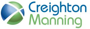 Creighton Manning Engineering Logo
