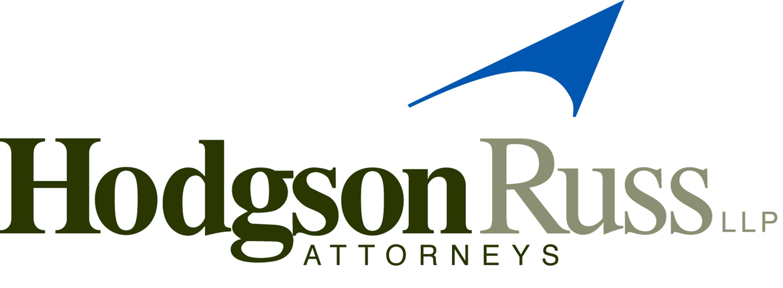 Hodgson Russ, LLP Logo