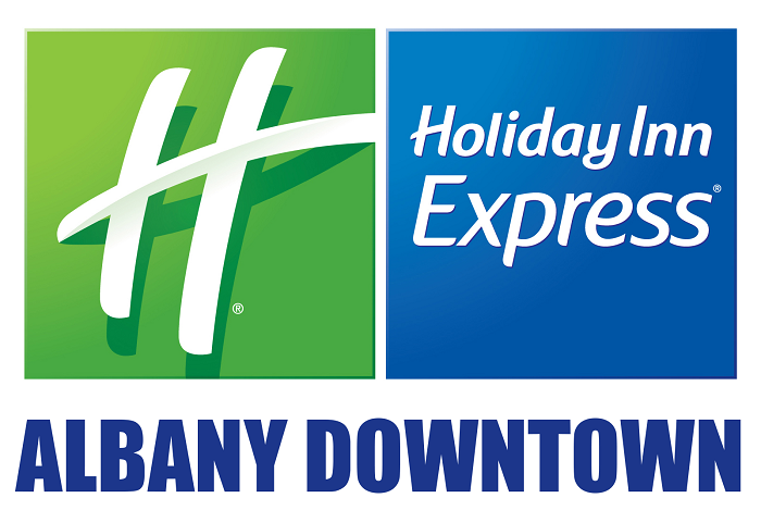 Holiday Inn Express, Albany Logo