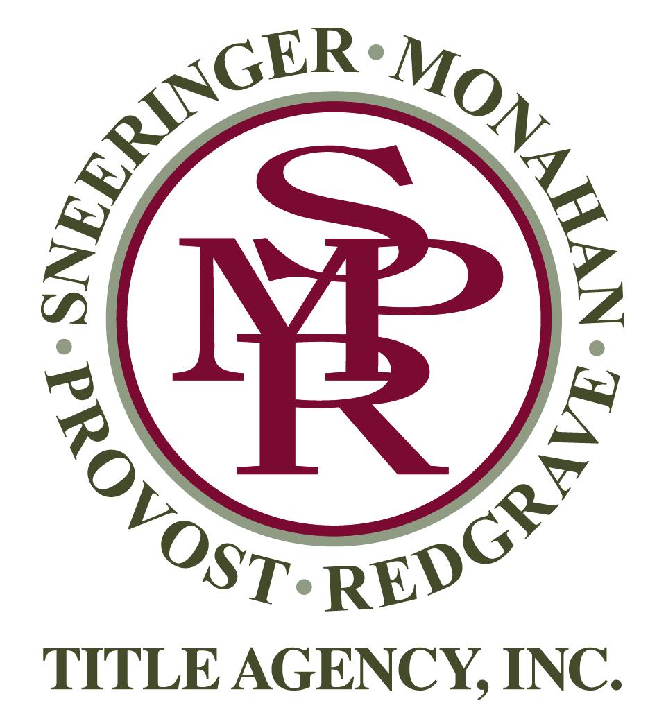 SMPR Title Agency Logo
