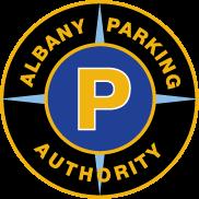 Albany Parking Authority Logo