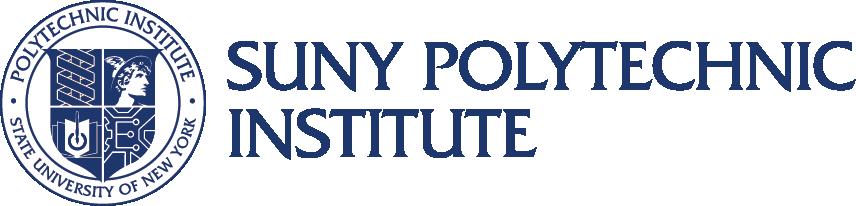 SUNY Polytechnic Institute Logo