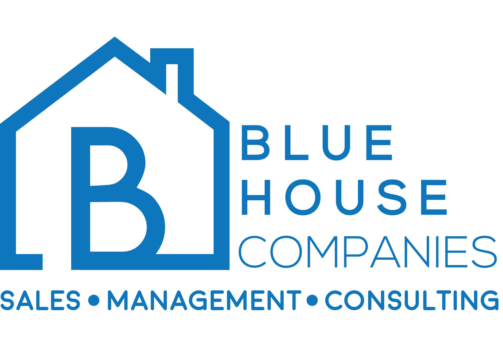 Blue House Companies Logo