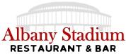 Albany Stadium Restaurant & Bar Logo